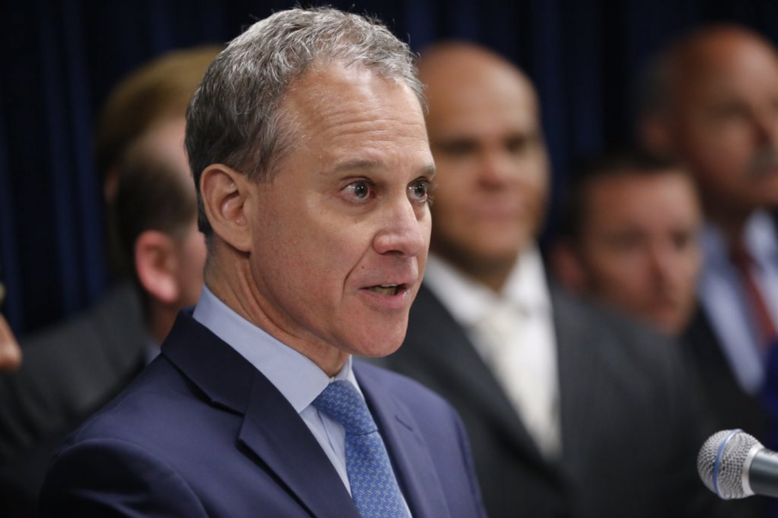 State Attorney General Eric T. Schneiderman ($15,722). Schneiderman says he will give the money to charity to u201cavoid the appearance of impropriety.u201d